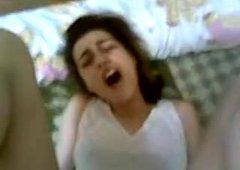 Desi Girl Feeling High Pain On Her 1st Ass Fucking! She Is Screaming Loud