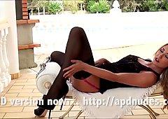 SAMMI TYE IN IRRESISTIBLE BY APDNUDES.COM