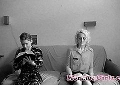 MormonGirlz: Sister Clark & Sister Sorkin