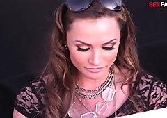 EP103 BTS062 - Allie Eve Knox Audition