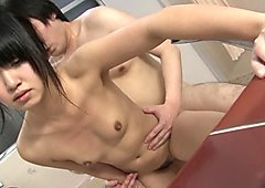 Asakura Kotomi in Asakura Kotomi had another amazing sexual experience - AviDolz