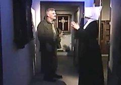 Angela Ambrus,Eva Henger,Lady Berlin-Il Mistero del Convento