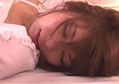 Fabulous Japanese girl Hikari Hino in Best big tits, fake tits JAV scene