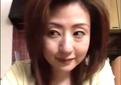 Japanese Mom...