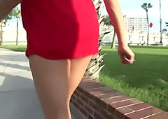 NAKED ON CAMPUS - Scene 2