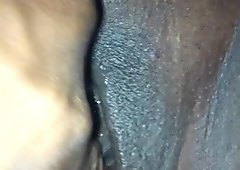 My Friend Wet Pussy 4