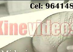 MIdori madurita golosa de un culazo blanquito
