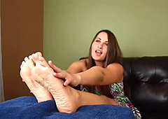 Madisin Soft Delicious Size 10 Wrinkled Soles