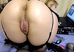 Sexyladissss Show from 15 February 2015