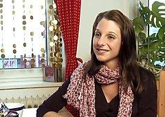 S  sse Sara aus Kassel