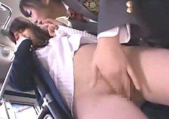 Ai Uehara,Natsu Aoi,Hikaru Yuki,Yuu Shinoda in School Lesbian Special 3