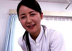 Yuna Shiina, Yuki Natsume, Hina Maeda, Ayumi Iwasa in Tekoki Clinic Fan Appreciation part 3.3
