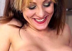 CASTING ALLA ITALIANA - Hot anal with Italian newbie
