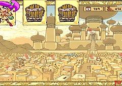 Princess Trainer Gold Edition Episode 32