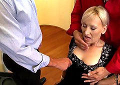 OnlyBlowjob Video: Surprise Twist