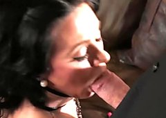 Nice Sex With Submissive Girl