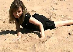 Breanna - sandy dreams