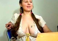 emboleyn4u dilettante movie 07/02/2015 from chaturbate