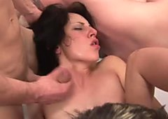 Hardcore swingers party compilation sex video