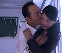 Amazing Japanese whore Eririka Katagiri in Best college, hardcore JAV movie