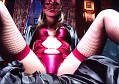 SURRENDER - XXX porn music video erotic fetish