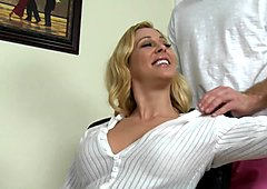 Reality Kings - Milf Cherie Deville loves big dick