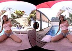 VirtualRealPorn.com - Summer solo