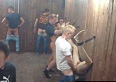 Decadent Action Czech boys