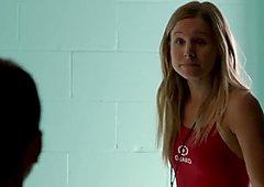 Kristen Bell - The Lifeguard (2013)