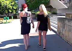 czech lesbian slippery nuru orgasm