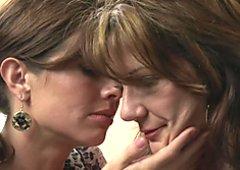 Deauxma & Veronica Avluv in Lesbian Storytime Theater #01, Scene #01