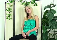 ThisGirlSucks Smalltits blonde teen Casi James Hawaiian blow