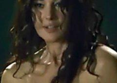 Monica Bellucci Nude Sex Scene In Manuale D   Amore Movie - ScandalPlanet.Com