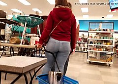 Thick married wife
