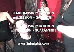 SM PARTY BERLIN