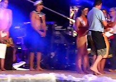 Nude contest Koversada 2016 - 2