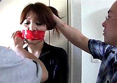 japanese bondage cut