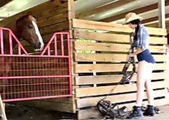 Farm Girls XXX