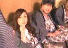 Japanese wife share 010