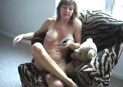 mature wife gets anal